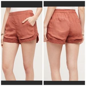 Marrakech From Anthropologie Shorts Sz XS (Q23)